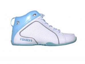 And1 – SHOES KIDS ASSAULT MID – WLS