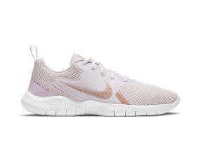 Nike – WMNS FLEX EXPERIENCE RN 10 – CHAMPAGNE/MTLC RED BRONZE-LIGHT VIOLET