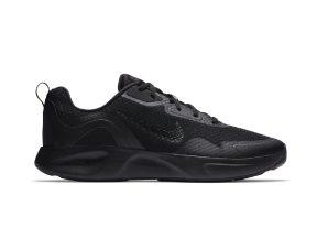 Nike – NIKE WEARALLDAY – BLACK/BLACK-BLACK