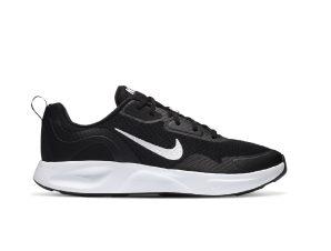 Nike – NIKE WEARALLDAY – BLACK/WHITE