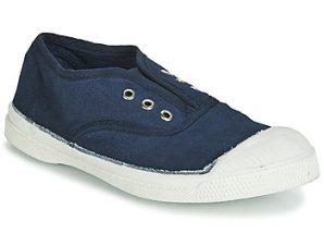 Xαμηλά Sneakers Bensimon TENNIS ELLY ΣΤΕΛΕΧΟΣ: Ύφασμα & ΕΠΕΝΔΥΣΗ: Ύφασμα & ΕΣ. ΣΟΛΑ: Ύφασμα & ΕΞ. ΣΟΛΑ: Καουτσούκ