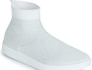 Ψηλά Sneakers André ATINA ΣΤΕΛΕΧΟΣ: Ύφασμα & ΕΠΕΝΔΥΣΗ: & ΕΣ. ΣΟΛΑ: Ύφασμα & ΕΞ. ΣΟΛΑ: Καουτσούκ