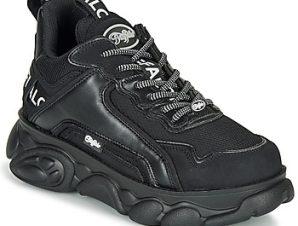 Xαμηλά Sneakers Buffalo CHAI ΣΤΕΛΕΧΟΣ: Δέρμα & ΕΠΕΝΔΥΣΗ: & ΕΣ. ΣΟΛΑ: & ΕΞ. ΣΟΛΑ: Καουτσούκ