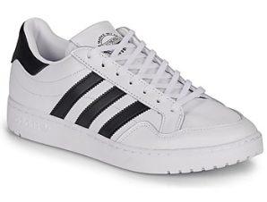 Xαμηλά Sneakers adidas MODERN 80 EUR COURT ΣΤΕΛΕΧΟΣ: Δέρμα και συνθετικό & ΕΠΕΝΔΥΣΗ: Συνθετικό ύφασμα & ΕΣ. ΣΟΛΑ: Ύφασμα & ΕΞ. ΣΟΛΑ: Καουτσούκ