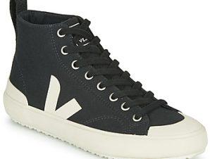 Ψηλά Sneakers Veja NOVA HT ΣΤΕΛΕΧΟΣ: Ύφασμα & ΕΠΕΝΔΥΣΗ: Ύφασμα & ΕΣ. ΣΟΛΑ: Συνθετικό & ΕΞ. ΣΟΛΑ: Καουτσούκ