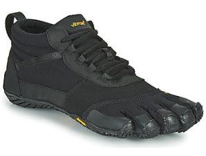 Παπούτσια για τρέξιμο Vibram Fivefingers TREK ASCENT INSULATED ΣΤΕΛΕΧΟΣ: Συνθετικό ύφασμα & ΕΠΕΝΔΥΣΗ: & ΕΣ. ΣΟΛΑ: Συνθετικό & ΕΞ. ΣΟΛΑ: Καουτσούκ