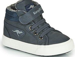Ψηλά Sneakers Kangaroos KAVU I ΣΤΕΛΕΧΟΣ: Συνθετικό και ύφασμα & ΕΠΕΝΔΥΣΗ: & ΕΣ. ΣΟΛΑ: & ΕΞ. ΣΟΛΑ: Συνθετικό