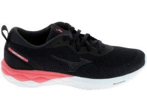Παπούτσια για τρέξιμο Mizuno Wave Revolt Noir