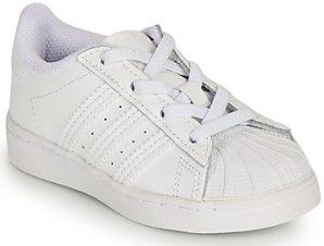 Xαμηλά Sneakers adidas SUPERSTAR EL I