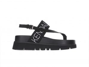 Kendall and Kylie – K&K SHOES LIAN -80189 * BLACK/BLACK – TYPE