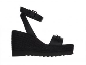 Kendall and Kylie – K&K SHOES PRISMATIC -80199 * BLACK – TYPE