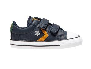 Converse – STAR PLAYER 2V – 467-OBSIDIAN/MIDNIGHT CLOVER