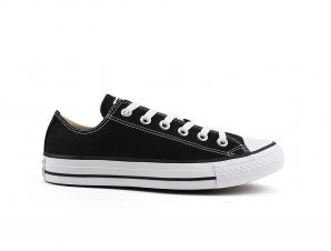 Converse – CHUCK TAYLOR ALL STAR – 001-BLACK