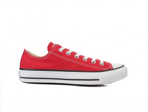 Converse – CHUCK TAYLOR ALL STAR – 600-RED