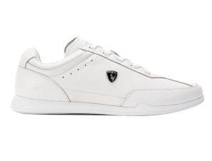 """Polo Ralph Lauren ανδρικά sneakers """"Irvine"""" – 809806258004 – Λευκό"""