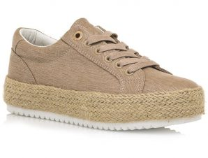 Nude sneaker MTNG 69193A