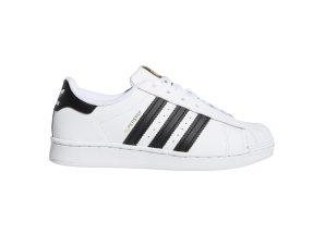 "Adidas παιδικά sneakers ""Superstar"" – FU7714 – Λευκό"