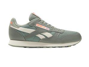"Reebok ανδρικά αθλητικά παπούτσια ""Classic Leather"" – FY7547 – Χακί"