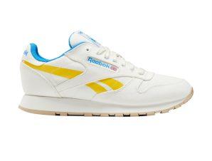 "Reebok ανδρικά αθλητικά παπούτσια ""Classic Leather Grow"" – S23721 – Λευκό"