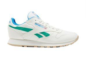 "Reebok ανδρικά αθλητικά παπούτσια ""Classic Leather Grow"" – S23902 – Λευκό"