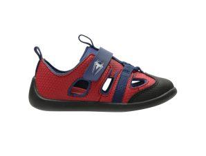 "Clarks παιδικά παπούτσια ""Play Spider T"" – 26142274 – Κόκκινο"