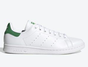 adidas Originals Men's Stan Smith Shoes – Ανδρικά Παπούτσια (9000000878_31165)