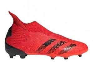 Adidas Predator Freak.3 LL FG Jr FY6296 ποδοσφαιρικά παπούτσια