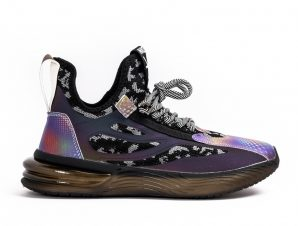 Ανδρικά πολύχρωμα αθλητικά παπούτσια Fashion