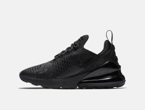 Nike Air Max 270 Kid's Shoes (9000001945_7939)