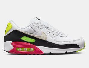 Nike Air Max 90 Γυναικεία Παπούτσια (9000079975_51263)