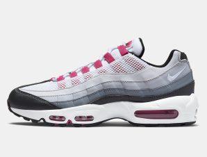 Nike Air Max 95 Γυναικεία Παπούτσια (9000081821_53478)