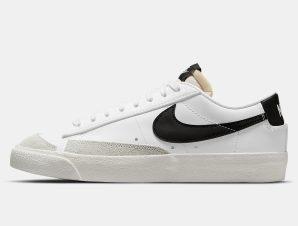 Nike Blazer Low '77 Ανδρικά Παπούτσια (9000081194_53466)